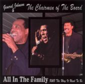 All in the Family: R&B the Way It Used to Be