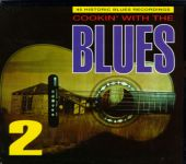 Cookin' with the Blues, Vol. 2