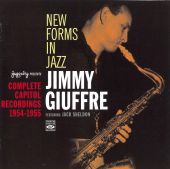 New Forms in Jazz: Complete Capitol Recordings 1954-1955