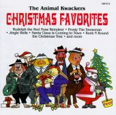 Christmas with the Animals