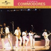 The Universal Masters Collection - Commodores | Songs, Reviews