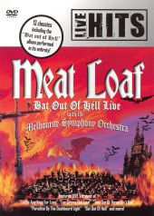 Bat Out of Hell: Live with the Melbourne Symphony [DVD]