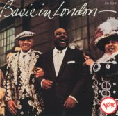 Count Basie in London