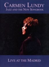 Jazz and the New Songbook: Live at the Madrid [DVD]