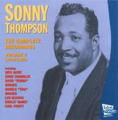 Complete Recordings, Vol. 2: 1949-1951