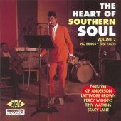 The Heart of Southern Soul, Vol. 2