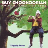 Guy Chookoorian Does the Apple Tree Song and Other Hits...
