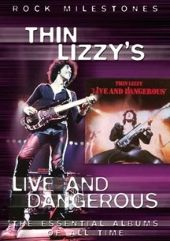 Live and Dangerous [DVD]