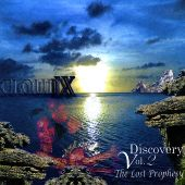 Discovery, Vol. 2: The Lost Prophesy