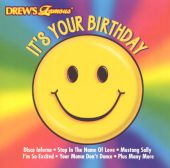 Drew's Famous It's Your Birthday Party Music