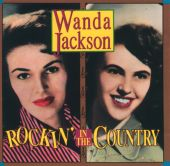 Rockin' in the Country: The Best of Wanda Jackson