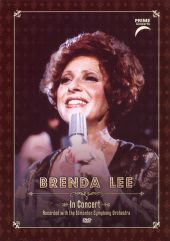 In Concert: Recorded with the Edmonton Symphony Orchestra [DVD]