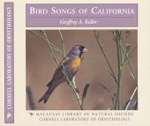 Bird Songs of California
