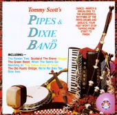 Tommy Scott's Pipes & Dixie Band