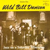 Jazz on a Saturday Afternoon, Vol. 1