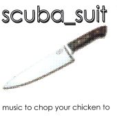 Music to Chop Your Chicken To