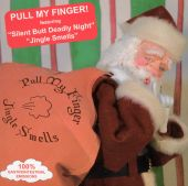 Pull My Finger: Jingle Smells - Jingle Smells, Pull My