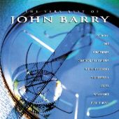 The Very Best of John Barry [Polygram]
