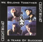 We Belong Together: 6 Years of Success