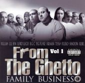 From the Ghetto