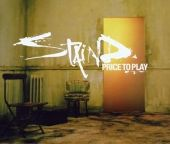 Price to Play [UK CD]
