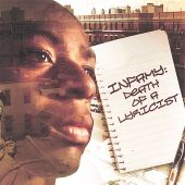 Infamy: The Death of a Lyricist