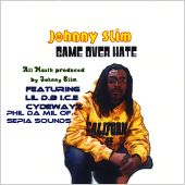 Game Over Hate