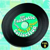 Fantastic French 60s & 70s Singles Collection, Vol. 2