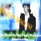 The Ghost in the Tape Machine (Dimensions)