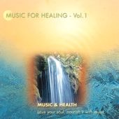 Music for Healing, Vol. 1