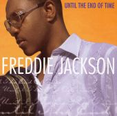 Until the End of Time [CD Single]