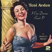 I Can Dream, Can't I?: A Singer's Singer