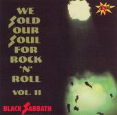 We Sold Our Soul for Rock 'n' Roll, Vol. 2