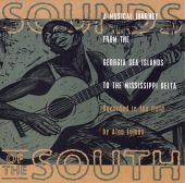 Sounds of the South [4 CDs]