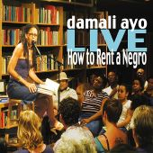 Live: How to Rent a Negro