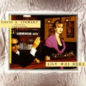 Lily Was Here [CD Single]