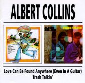 Love Can Be Found Anywhere (Even in a Guitar)/Trash Talkin'