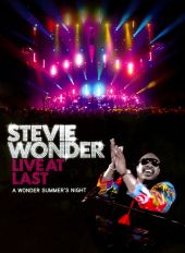 Live at Last: A Wonder Summer's Night