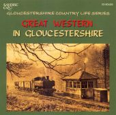 Great Western in Gloucestershire Country Life Series