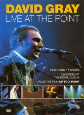 Live at the Point [Video/DVD]
