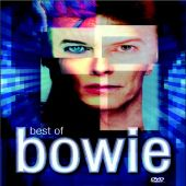 The Best of Bowie [DVD]