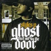 Ghost That Say by the Door