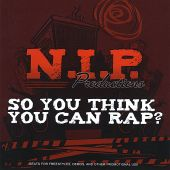 So You Think You Can Rap?