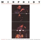 Quest III: Midpoint - Live at Montmartre
