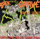 Back from the Grave, Vol. 3
