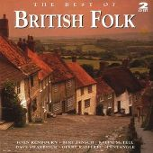 The Best of British Folk [Castle]