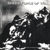 Sheer Force of Will
