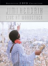 Live at Woodstock [DVD 1999]