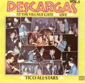 Descargas at the Village Gate Live