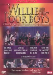 Willie and the Poor Boys [Video]